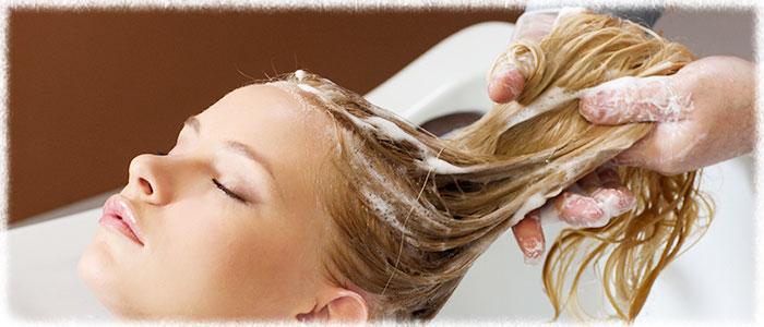 くせ毛さんには潤いを残して洗うアミノ酸系シャンプーがおすすめ