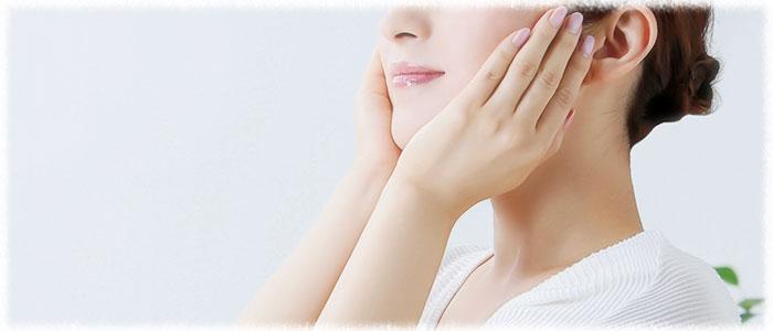 肌質ごとの石鹸の選び方