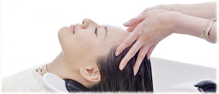 【重要度★★★★★】頭皮マッサージを習慣にする