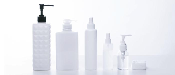50代におすすめは、基礎化粧品を同じブランドで揃えて使う