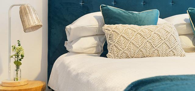 エイジングケアでは睡眠時間をしっかり確保する