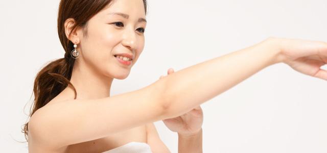 乾燥肌スキンケア「乾燥肌は肌荒れ予防できるものを選ぶ」