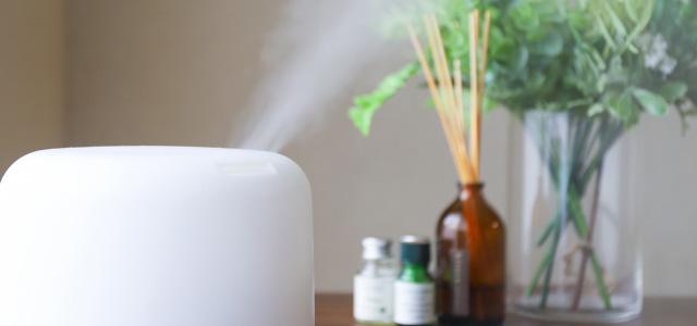 敏感肌の方は加湿器を使う