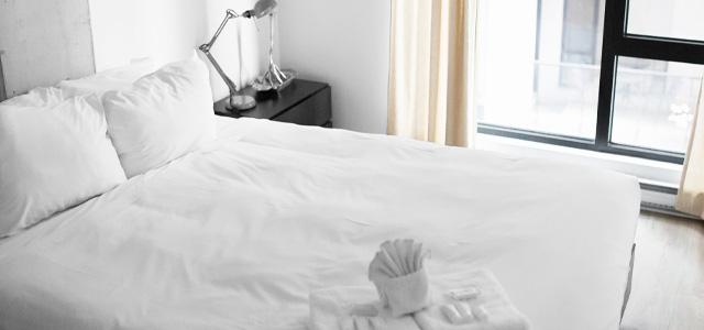 敏感肌の方は6時間以上の睡眠を心がける