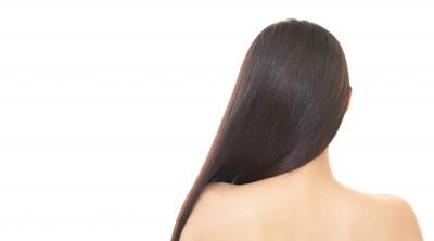 剛毛は日本人におおい髪質