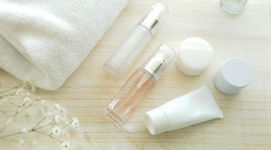 敏感肌の人は保湿力の高い美容液を選びましょう
