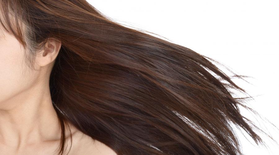 ボリューム不足の髪にはノンシリコンのエイジングケアシャンプーを選ぼう