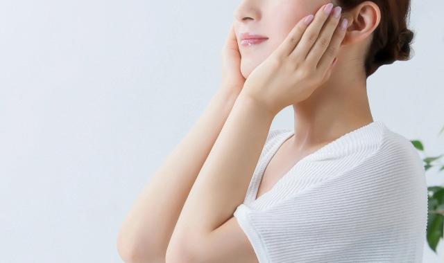 肌質に合った化粧水がおすすめ