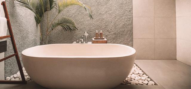 乾燥肌は入浴方法を見直すのが大事