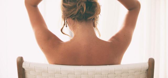 乾燥肌の原因は誤ったスキンケア・入浴方法
