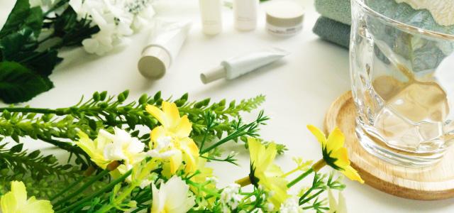 EGF(上皮成長因子)と化粧品