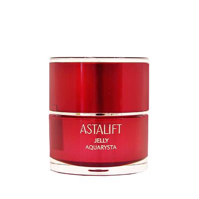 お肌の密度と土台を上げる先行美容液 ASTALIFT(アスタリフト)ジェリー アクアリスタ