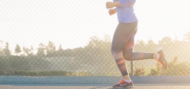 肌荒れには運動が大切